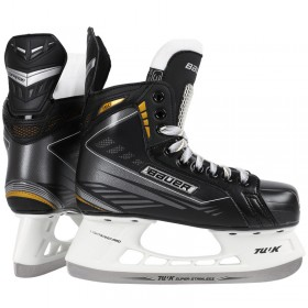 Bauer Supreme 150 Junior Ice Hockey Skates