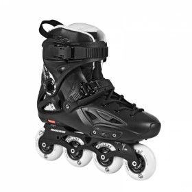 Powerslide Imperial One 80 Black Urban Paten