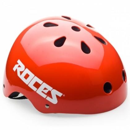 Roces Agresif Paten Başlık (Kırmızı)