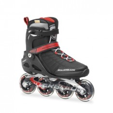 Rollerblade Macroblade 84 Black / Red