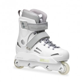 Rollerblade Solo Trooper White