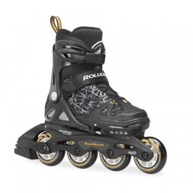 Rollerblade Spitfire TR Black / Yellow