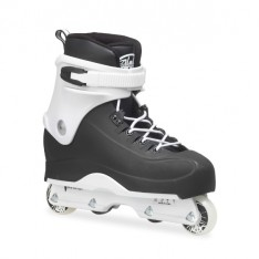 Rollerblade Swindler Black / White