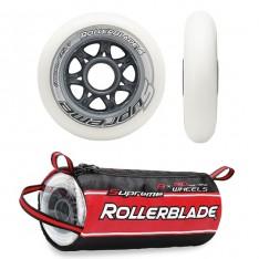 Rollerblade Supreme Tekerlek