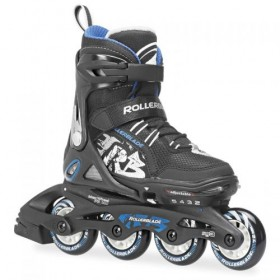 Rollerblade Spitfire Flash Black / Blue