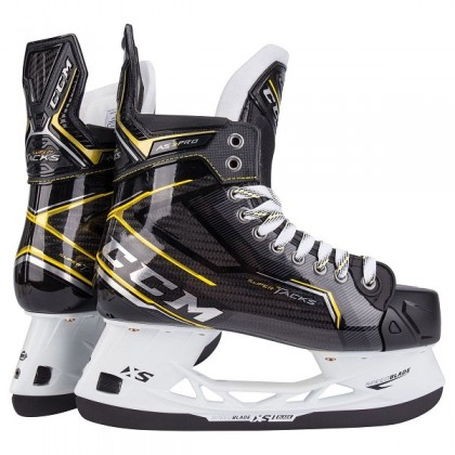 CCM Super Tacks AS3 Pro Senior Buz Hokeyi Pateni