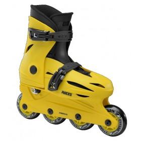 Roces Orlando III.Yellow Ayarlanabilir Çocuk Pateni