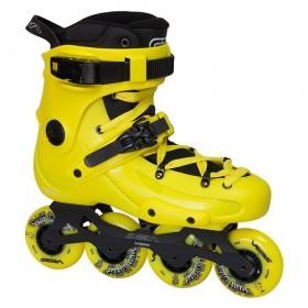 Seba Skates FR1 Yellow Urban Paten