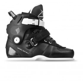 Usd Carbon Team XV. Black Agresif Boot