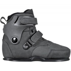 Usd Carbon Free Richie Eisler III. Grey Agresif Boot
